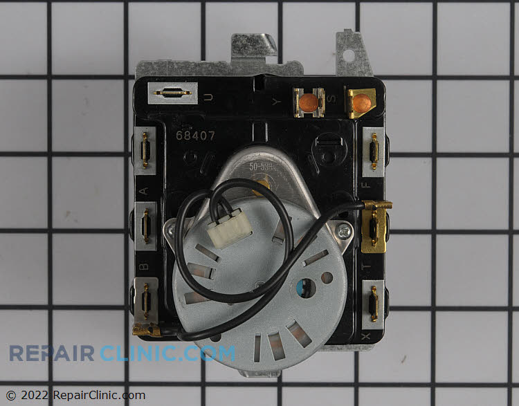 Timer WE04X22654      Alternate Product View