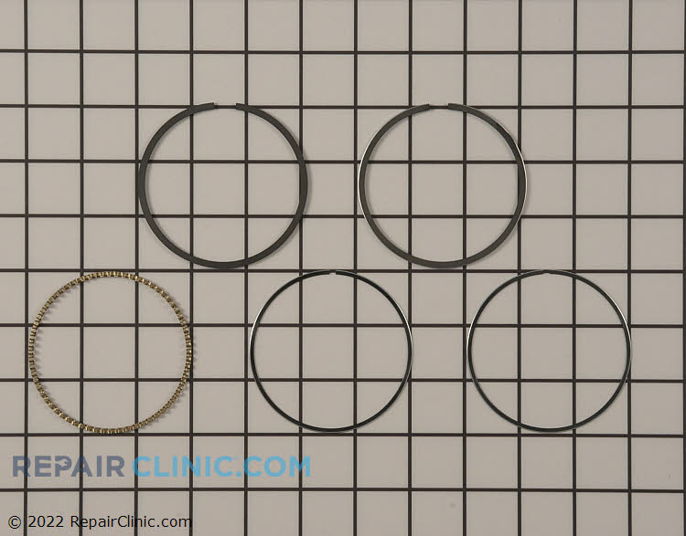 Piston Ring Set 13008-6058 Alternate Product View
