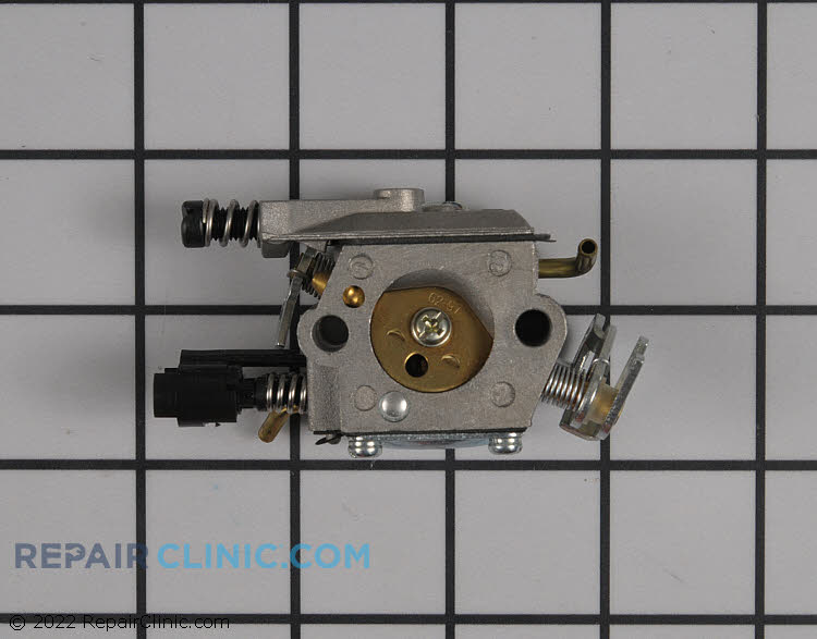 Carburetor 525837301 Alternate Product View