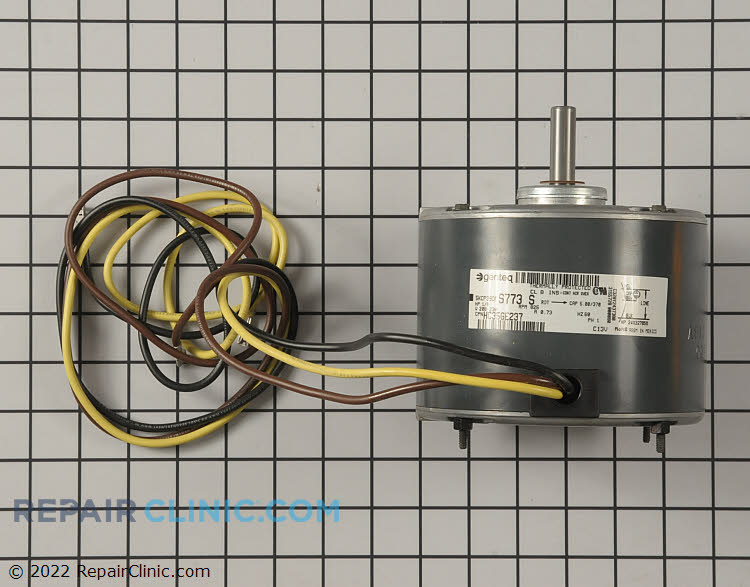 Condenser Fan Motor HC35GE237 Alternate Product View