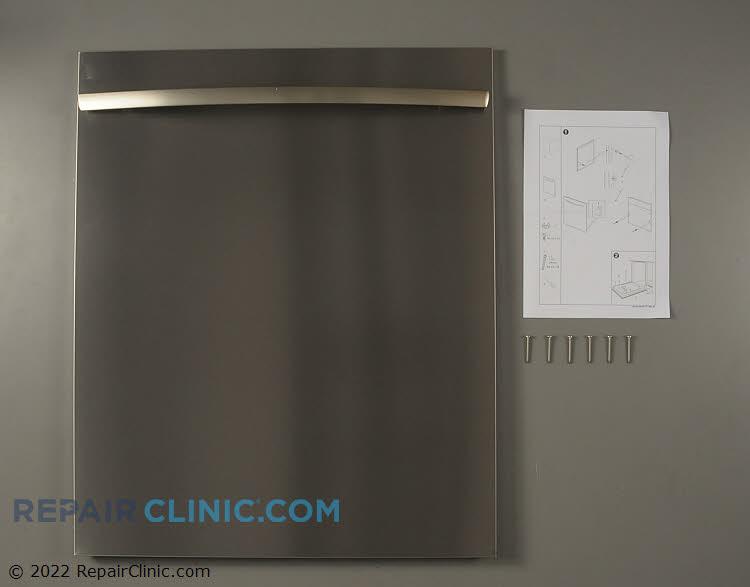 Door Panel 8082974-90      Alternate Product View