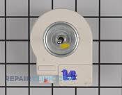 Fan Motor - Part # 2030148 Mfg Part # DA31-00146J