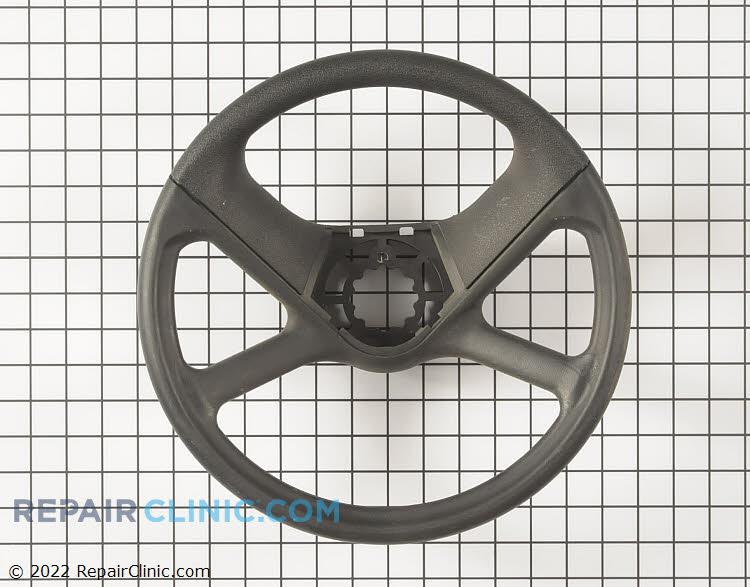 Steering Wheel 583161701 Alternate Product View