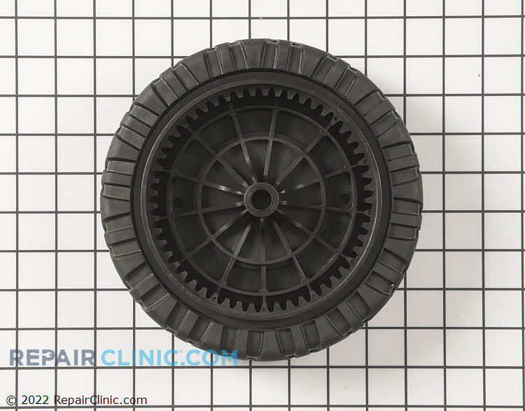 Wheel 734-2042A Alternate Product View
