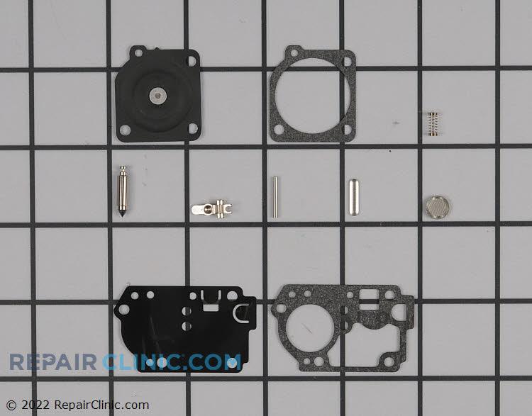 Carburetor Repair Kit RB-142 Alternate Product View
