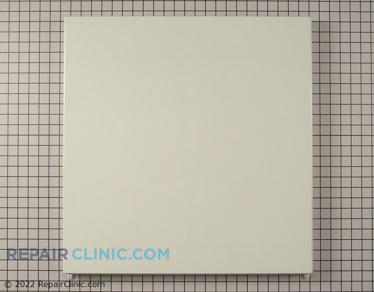 Outer Door Panel 8076934-0       Alternate Product View