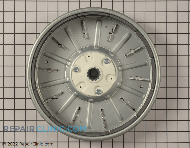 Rotor Assembly 4413ER1001D     Alternate Product View