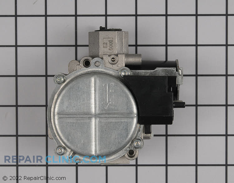 Gas Valve Assembly VAL08710 Alternate Product View
