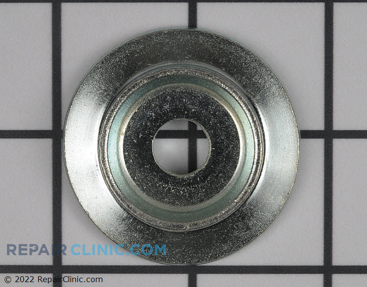 Plate, blade fixing 61031406030 Alternate Product View