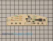 Control Panel - Part # 1218935 Mfg Part # AC-5210-66