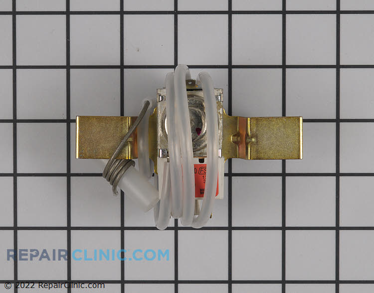 Temperature Control Thermostat WPW10584888 Alternate Product View