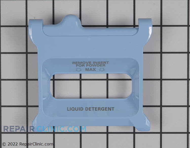 Dispenser Cap MBL62061601 Alternate Product View