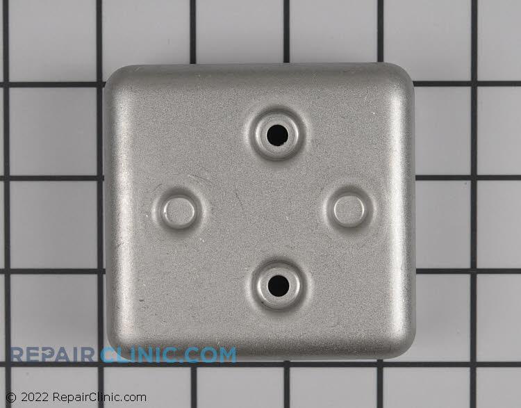 Muffler Guard 638442002 Alternate Product View