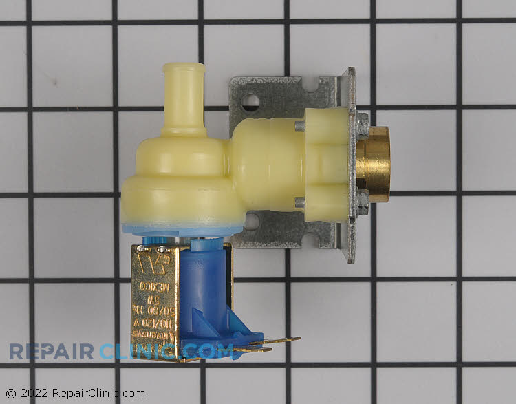 Water Inlet Valve 17476000001132 Alternate Product View