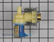 Water Inlet Valve - Part # 4455201 Mfg Part # 17476000001132