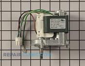 Auger Motor - Part # 2030133 Mfg Part # DA31-00105A