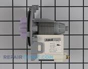 Circulation Pump - Part # 2246861 Mfg Part # EAU61383503