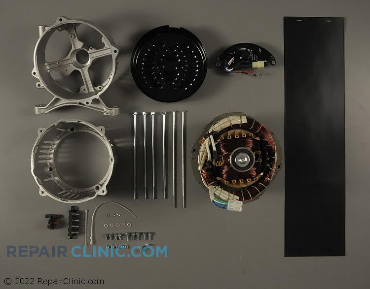 Alternator 310227022 Alternate Product View
