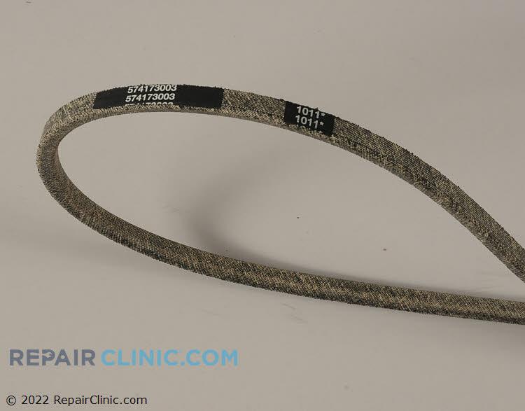 V-Belt 574173003 Alternate Product View