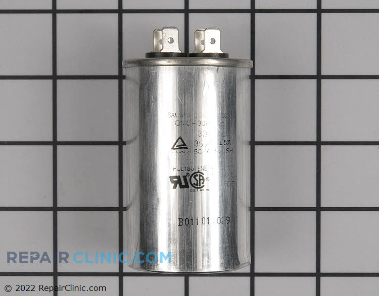 Capacitor AC-1400-176     Alternate Product View