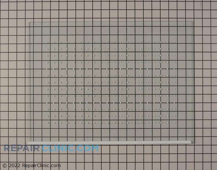Shelf Glass RF-6350-116     Alternate Product View