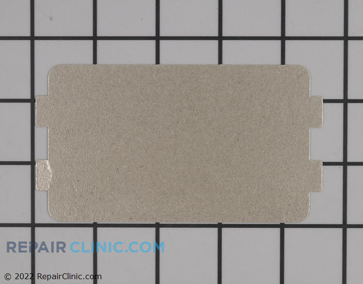 Waveguide Cover WB63X30876 Alternate Product View
