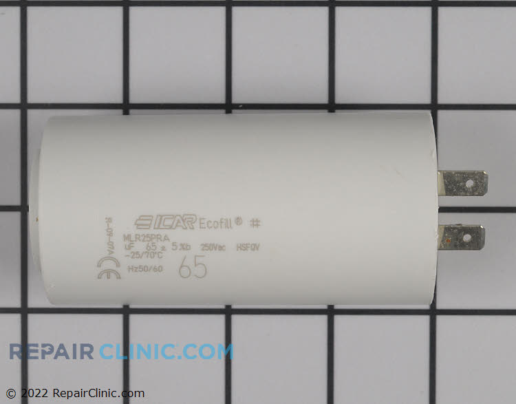 Capacitor 9.085-036.0 Alternate Product View
