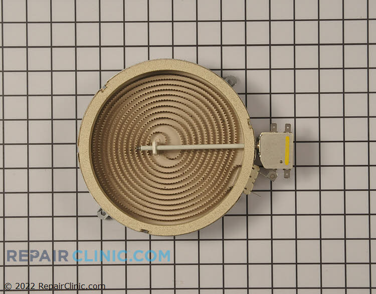 Heating Element 100922 Alternate Product View