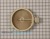 Heating Element - Part # 1389241 Mfg Part # 100922