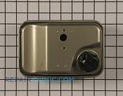 Fuel Tank - Part # 1641050 Mfg Part # 399390