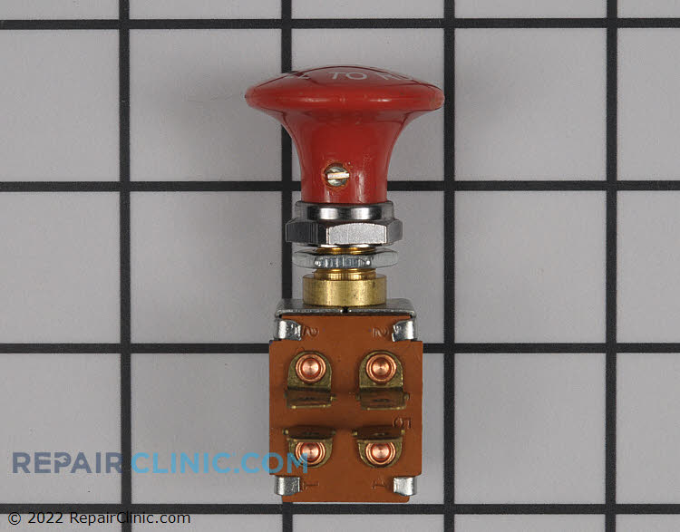 PTO Switch 00355900 Alternate Product View