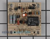 Relay Board - Part # 2381571 Mfg Part # HN67ZZ001