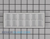 Ice Cube Tray - Part # 1920491 Mfg Part # RF-7600-188