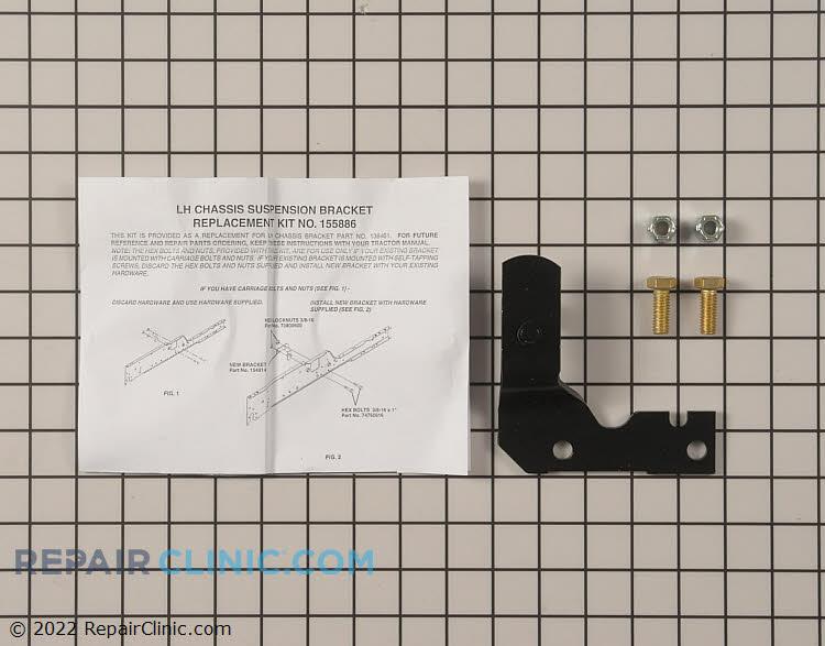 Bracket Kit 532155886 Alternate Product View