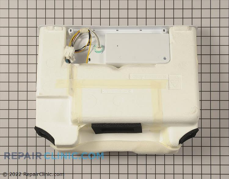 Duct & Venting DA97-02015L Alternate Product View
