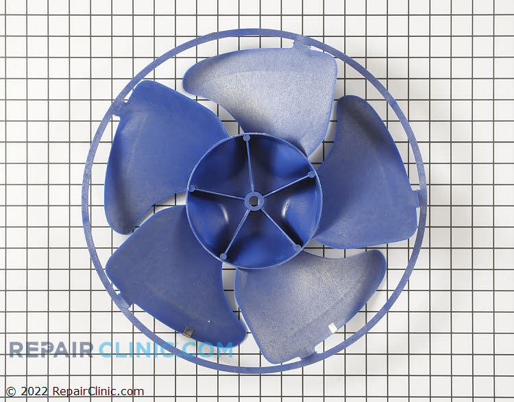Fan Blade AC-0550-45 Alternate Product View