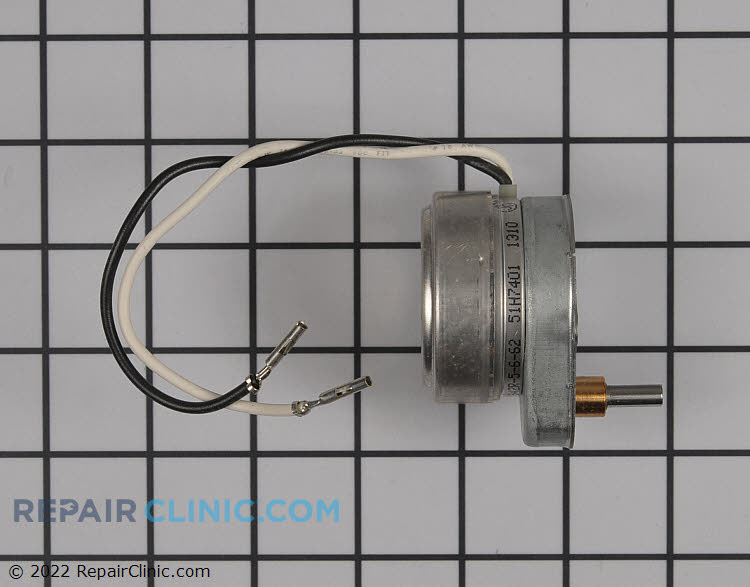 Drive Motor 51H74           Alternate Product View