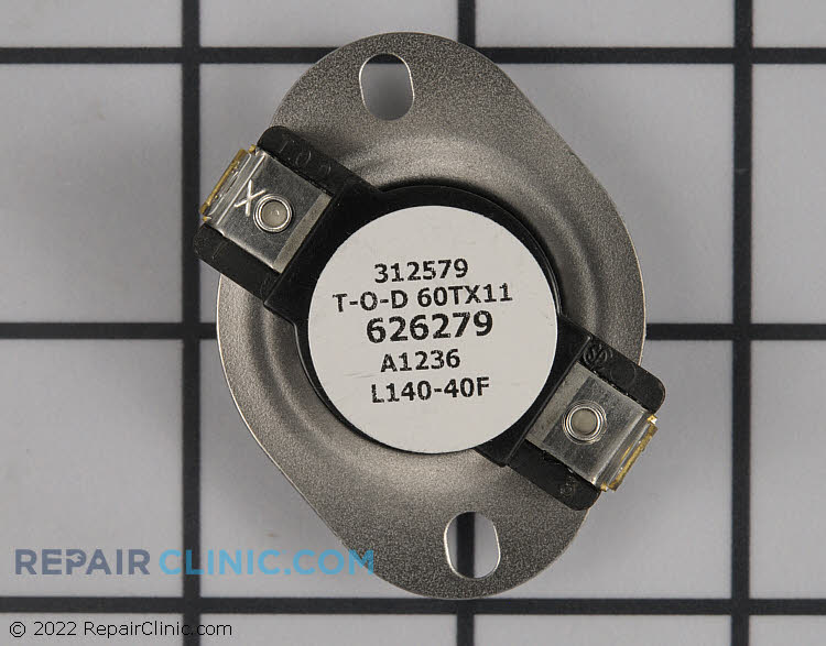 Limit Switch 626279R Alternate Product View