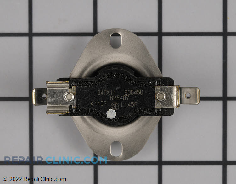 Limit Switch 626407R Alternate Product View