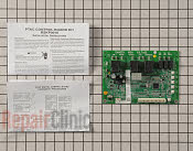 Control Board - Part # 2646369 Mfg Part # RSKP0010