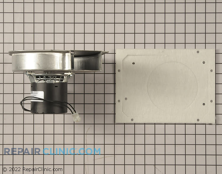 Draft Inducer Motor 903111 Alternate Product View