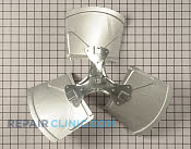 Fan Blade - Part # 2640118 Mfg Part # 667262R