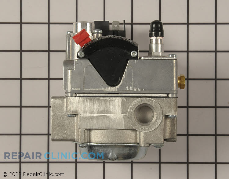 Gas Valve Assembly 720-474         Alternate Product View