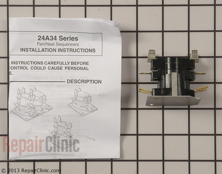 Limit Switch 01-0840 Alternate Product View