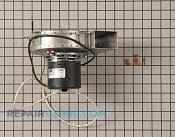 Draft Inducer Motor - Part # 2646351 Mfg Part # R0156859