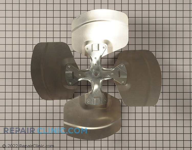 Fan Blade 98M20           Alternate Product View