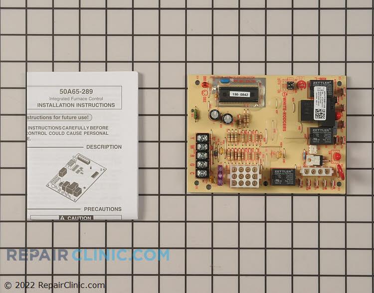 Control Board PCBBF118S Alternate Product View