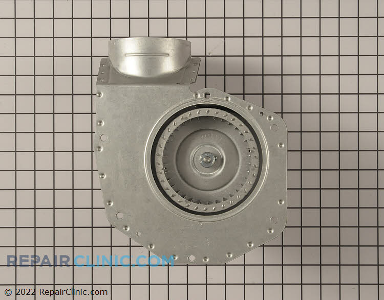 Draft Inducer Motor 0131G00000PS Alternate Product View