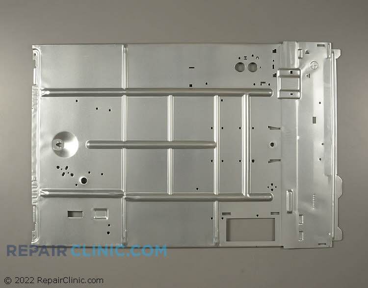 Rear Panel WP8318015 Alternate Product View