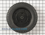 Wheel - Part # 1828198 Mfg Part # 734-2010B